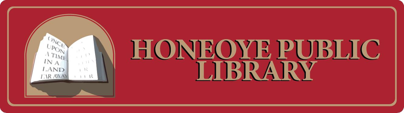 Honeoye Public Library